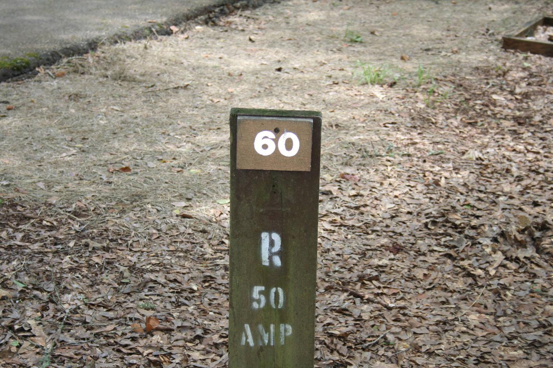 Campsite 60
