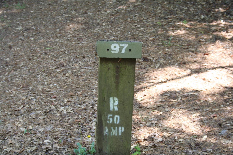 Campsite 97