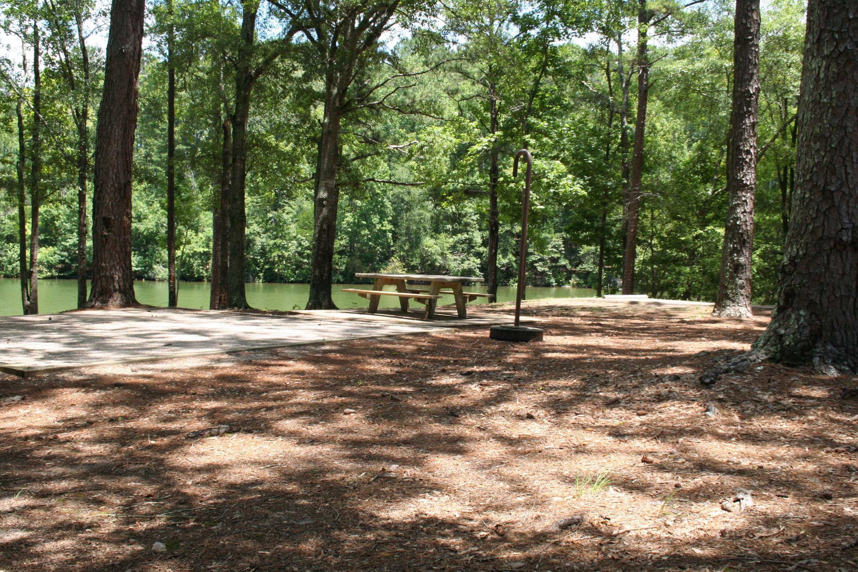 Campsite 085Campsite 85