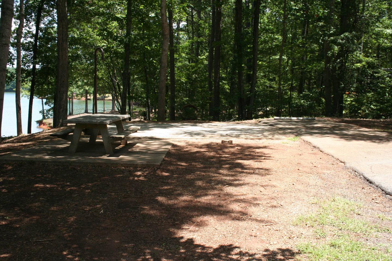 Campsite 093Campsite 93