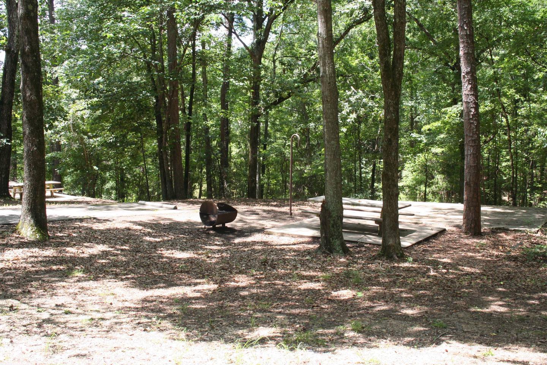 Campsite   99Campsite 99