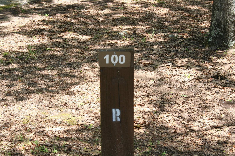 Campsite100Campsite 100