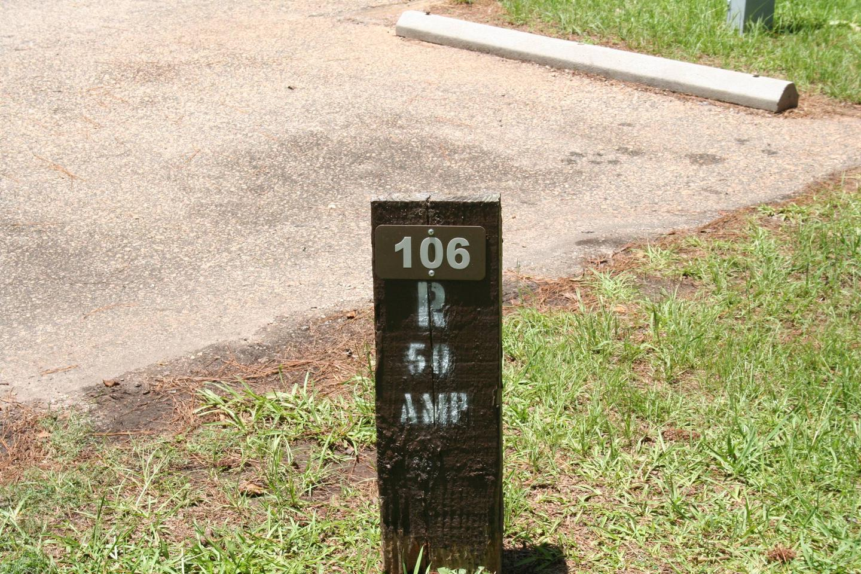 Campsite 106