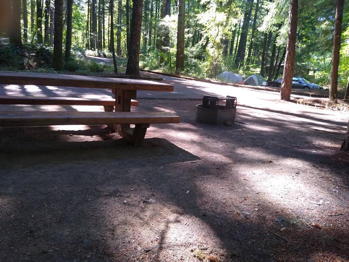 Table/Fire RingSite #10-Wyeth C.G.