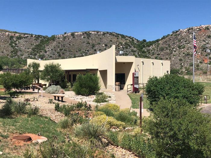 Alibates Visitor Center