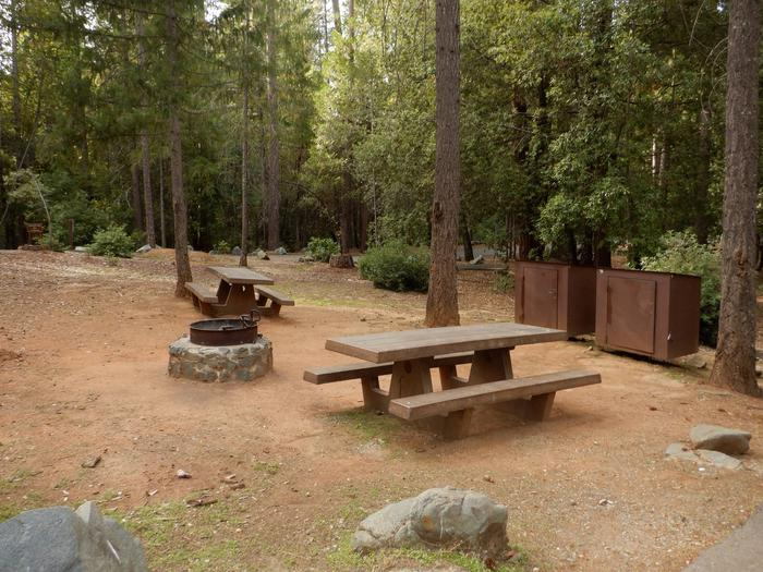 Campsite 2 DoubleDouble Site