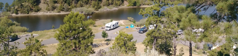 Court Sheriff CampgroundCampground