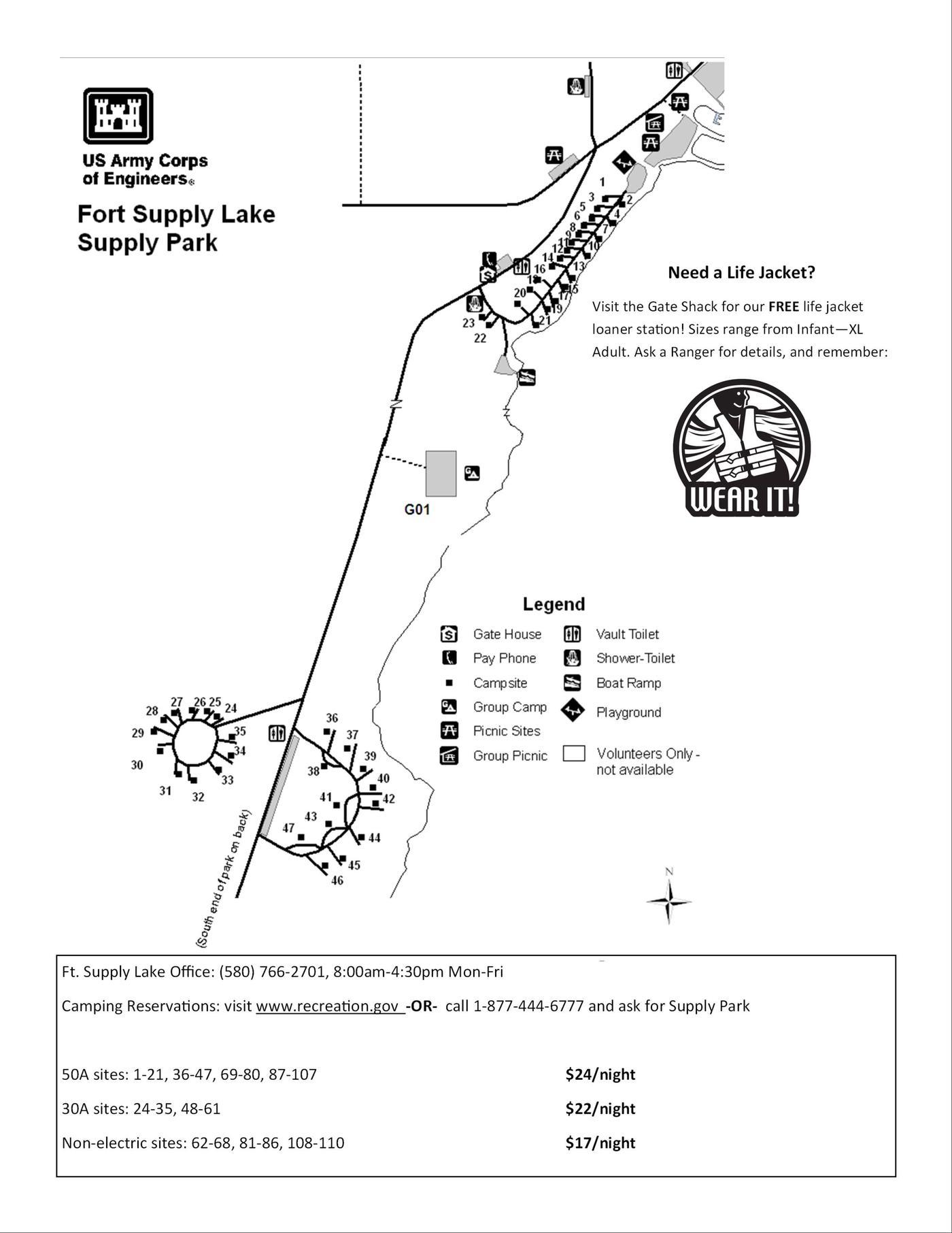 Park Map 1-47Park Map