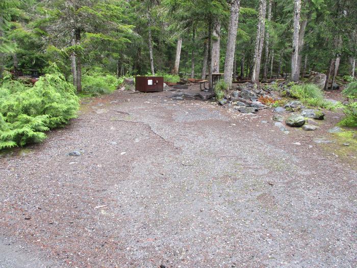 Driveway and BearboxDriveway