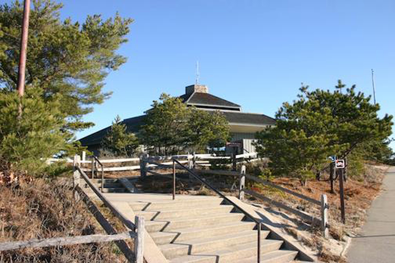 Province Lands Visitor CenterProvince Lands Visitor Center is open spring through fall.