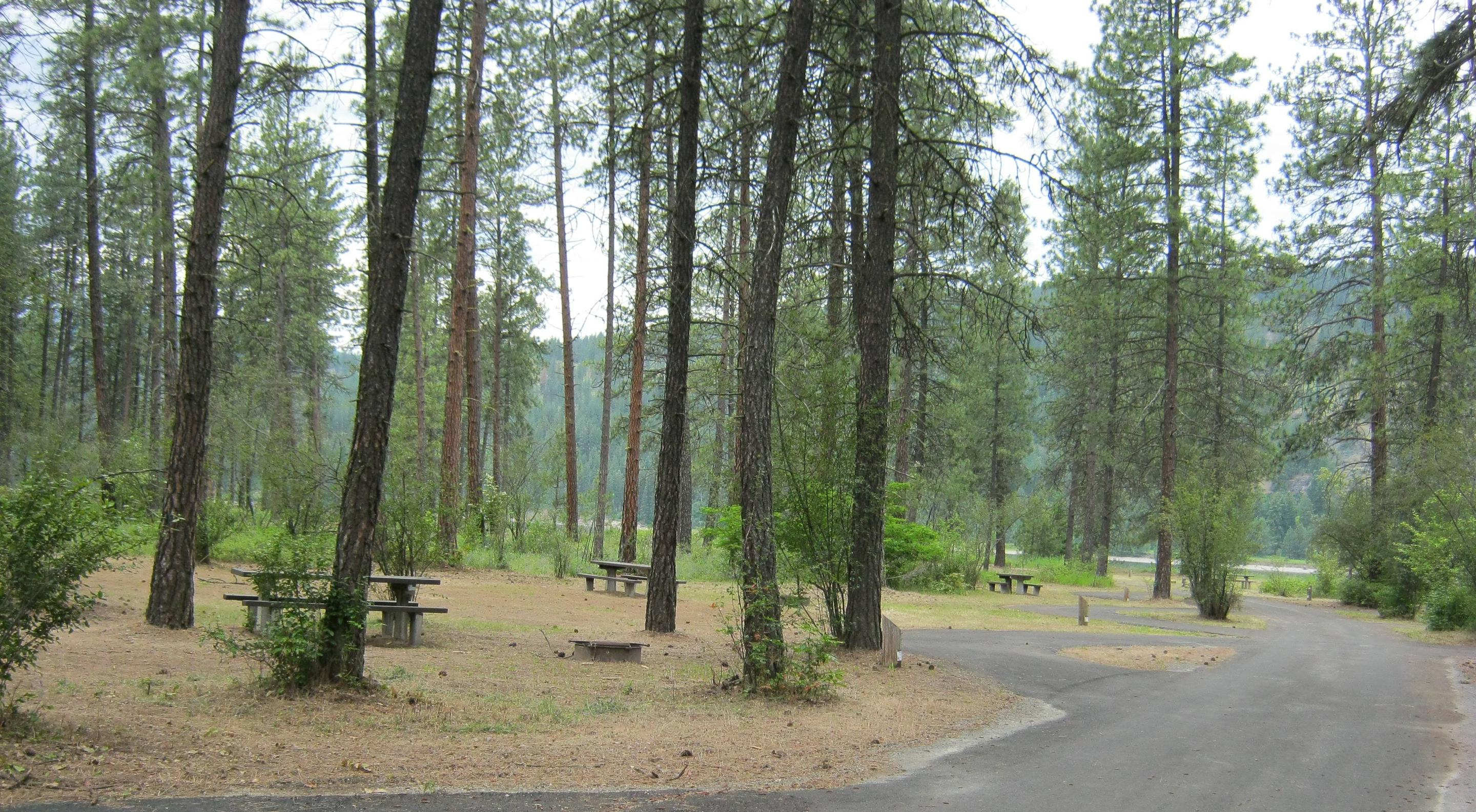 Alt view of Site 57Side view of Site 57