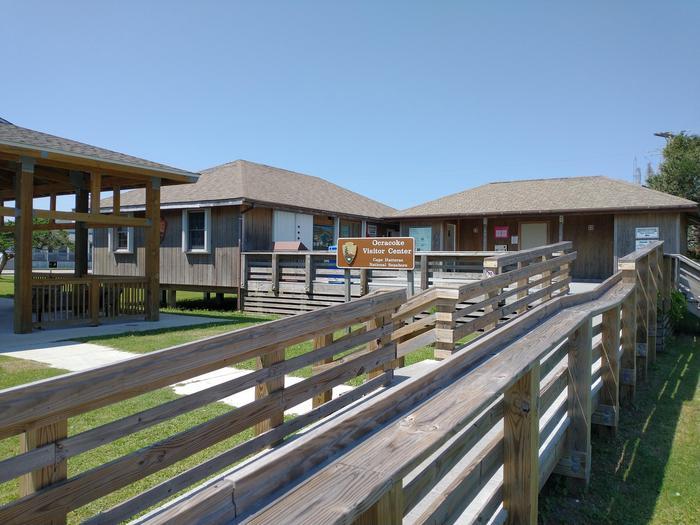 Ocracoke Visitor Center