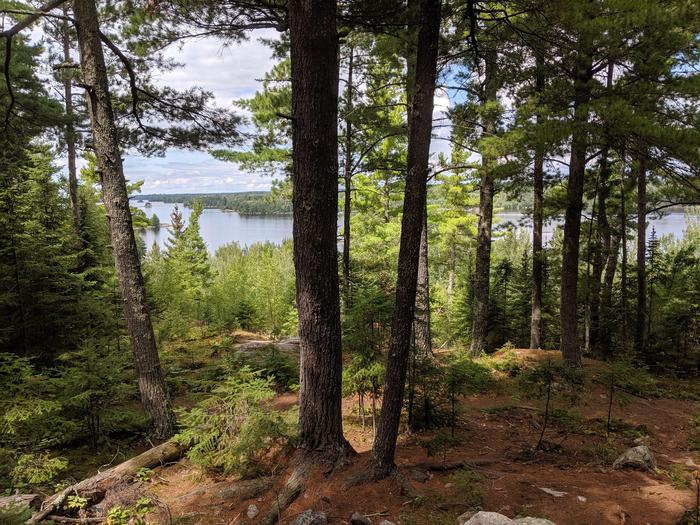 Preview photo of Voyageurs National Park
