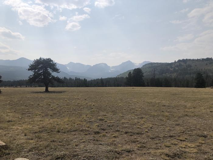 Preview photo of Glacier Basin Campground