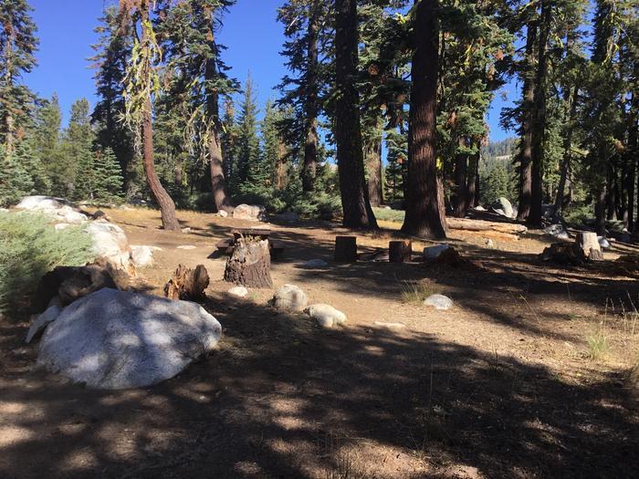 Camping areaCamping area