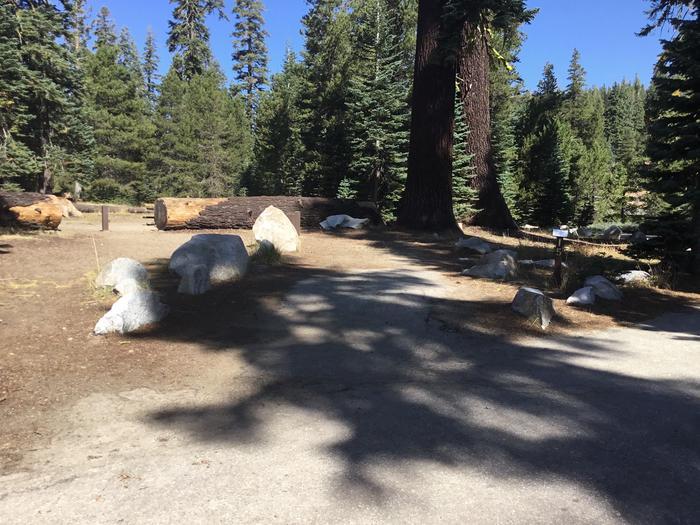 48 foot driveway, good access