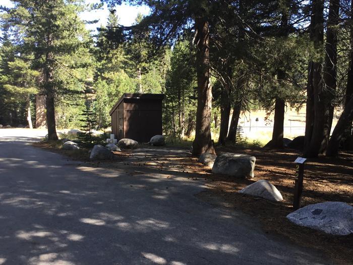 38 foot driveway, good access