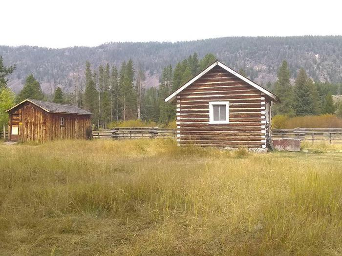 Preview photo of Moose Lake Cabin