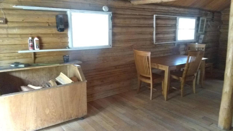 other interiorcabin interior