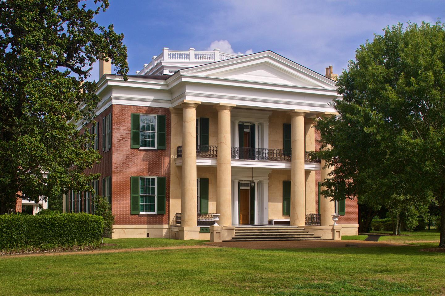 Preview photo of Natchez National Historical Park