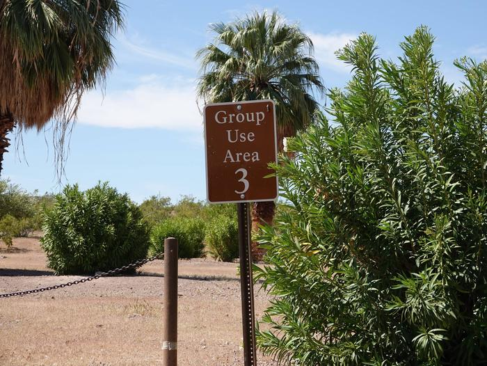 Boulder Beach Group Site #3Boulder Beach Group Site #3 is a spacious group site with beautiful vegetation and close to the restrooms