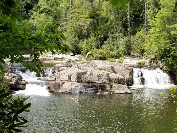 Preview photo of Linville Falls Campground