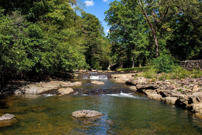 Gulpha Creek