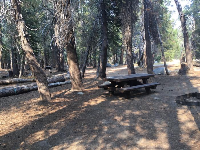 Campsite view #4