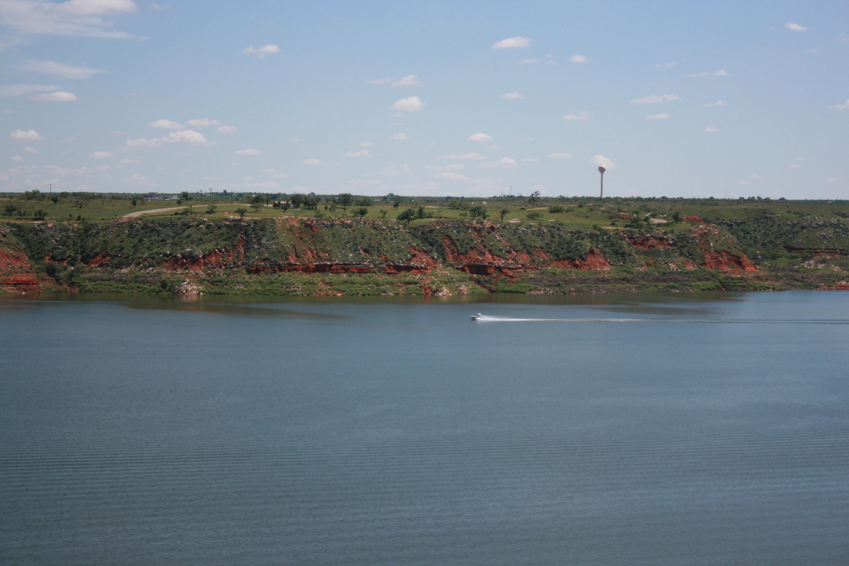 Lake MeredithBoating at Lake Meredith