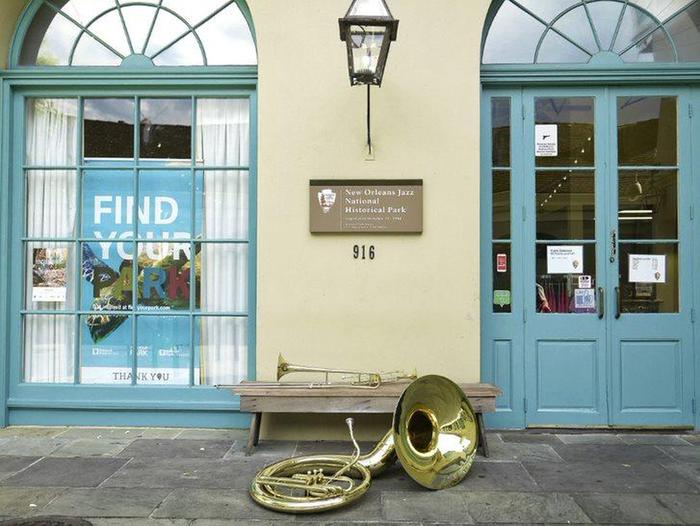 Preview photo of New Orleans Jazz National Historical Park
