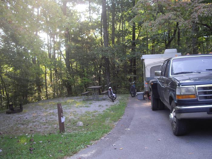 B1Short walk to bath house located in C Loop.