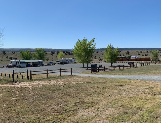 Rob Jaggers Campground