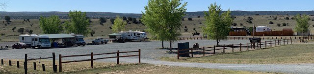 Rob Jaggers Campground - banner