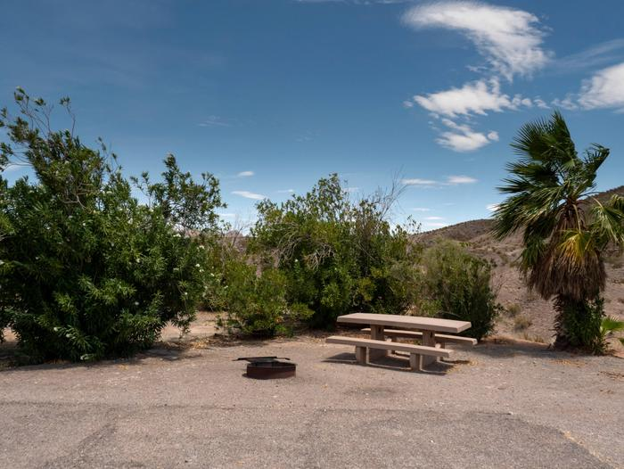 Preview photo of Callville Bay Campground