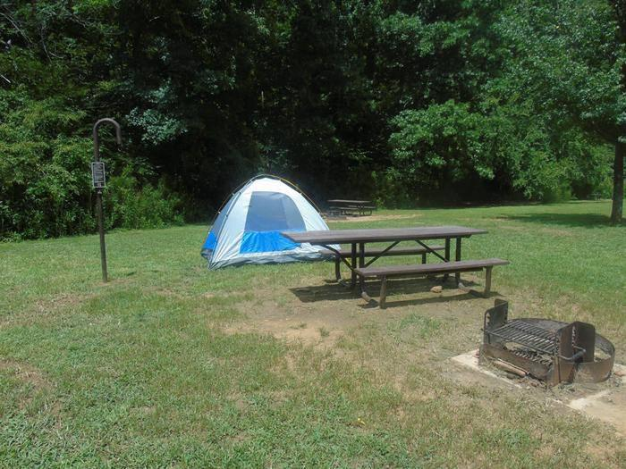 Steel Creek Camp Site #16 (photo 8)Steel Creek Camp Site #16