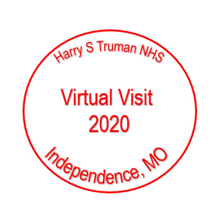 Virtual Passport Stamp for Independence!Virtual Passport Stamp for Independence