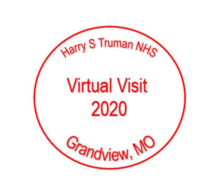 Virtual Passport Stamp for Grandview!
