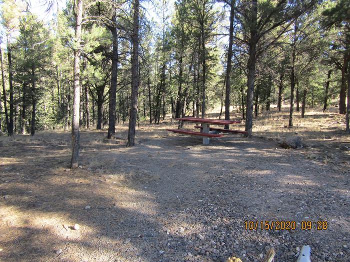 Grill, table , and fire pitGrill, table, and fire pit area