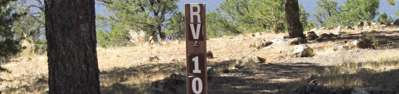 RV Site 10