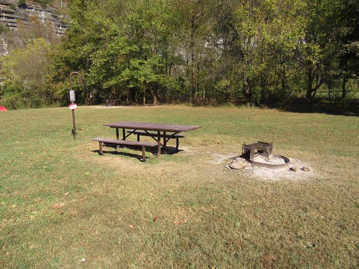 Steel Creek camp Site #1 (photo 7)Steel Creek Camp Site #1