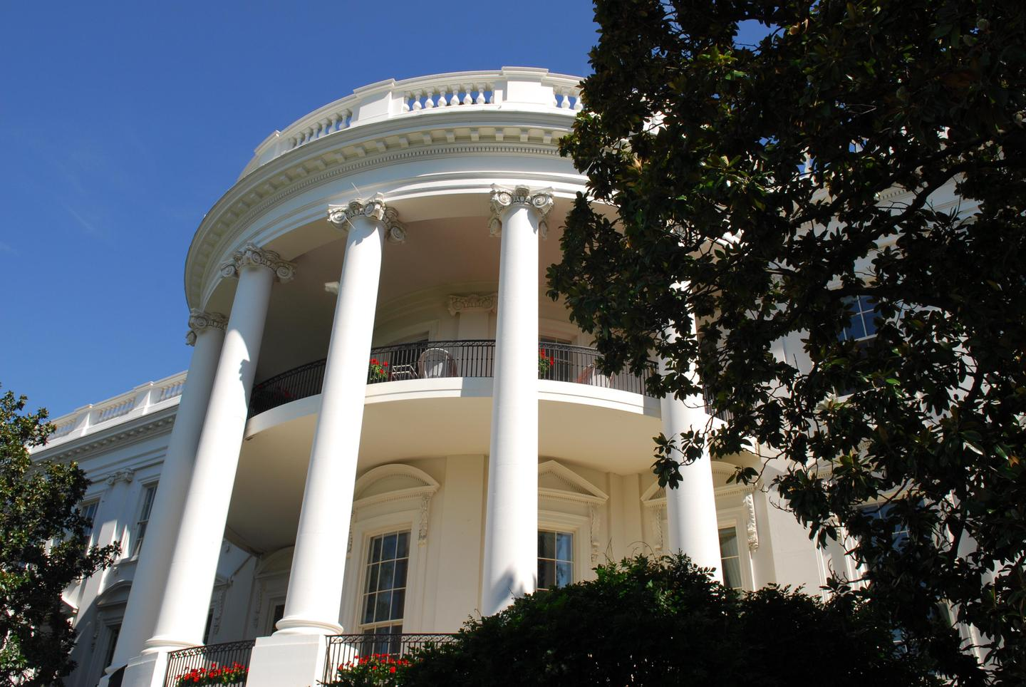 White HouseBritish forces set fire to the original home of the U.S. president on August 26, 1814.