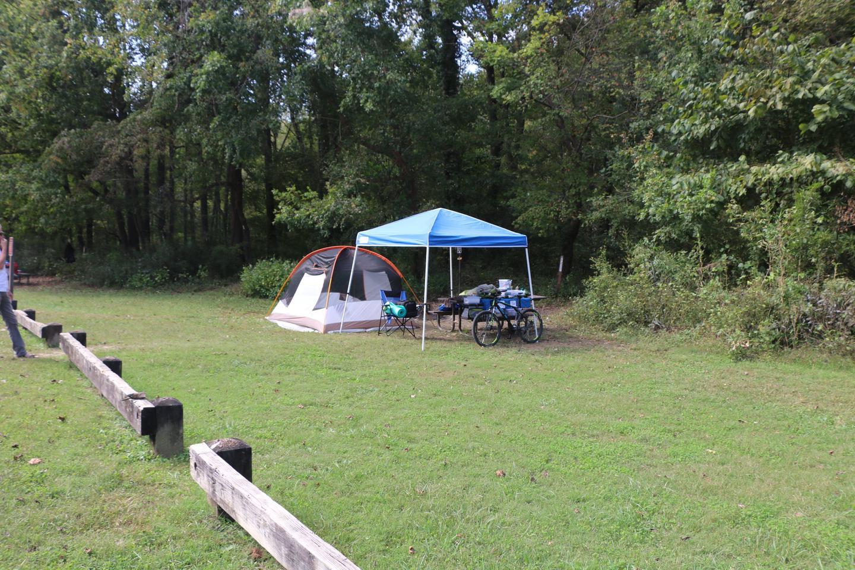 Steel Creek Camp Site #23 (photo 4)Steel Creek Camp Site #23