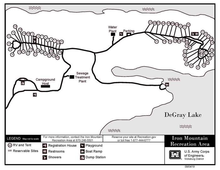 Area Map Area Map