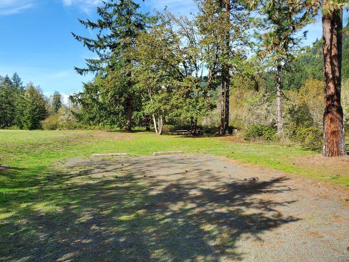 Site 44D drivewaySite 44D