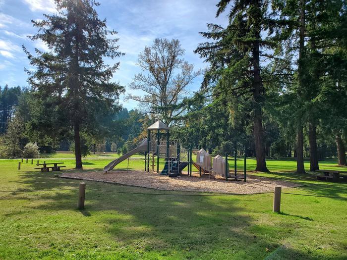 Schwarz Park Playground