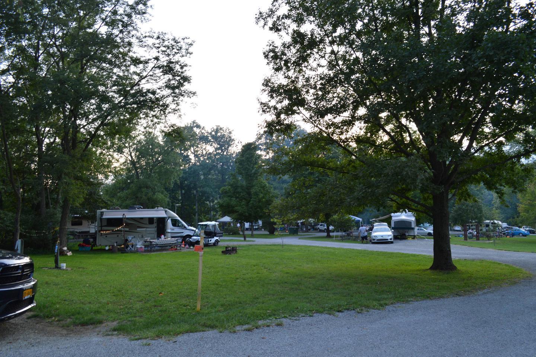 Preview photo of Bush Recreation Area