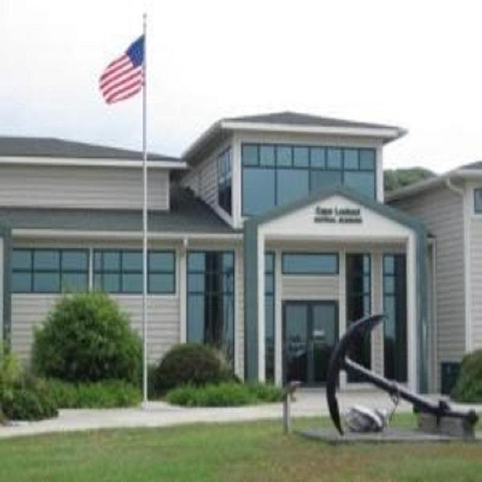 Harkers Island Visitor Center