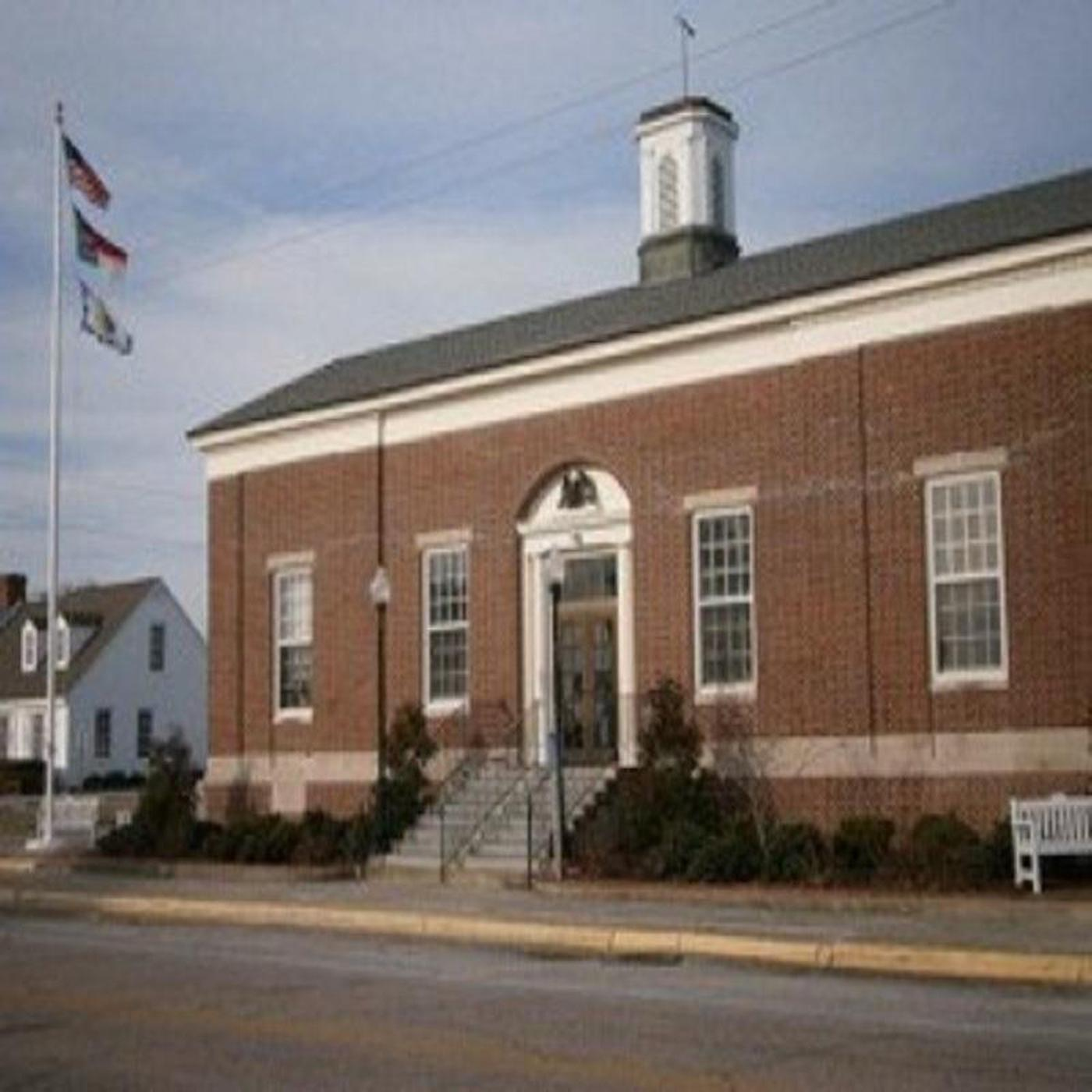 Beaufort Visitor Center