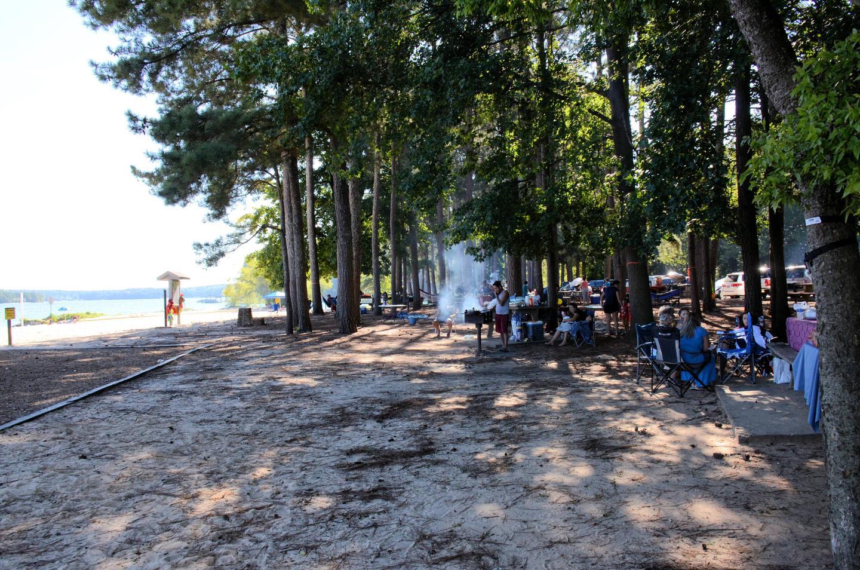 Galt's Ferry Picnic Area
