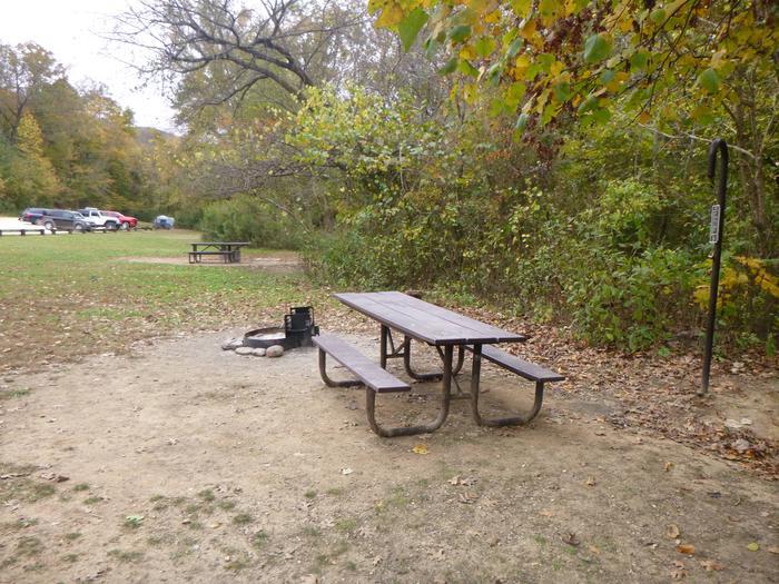 Steel Creek Camp Site #21 (photo 8)Steel Creek Camp Site #21